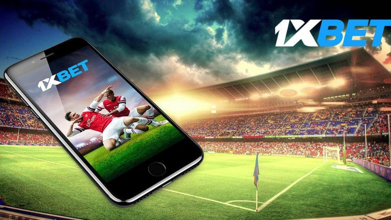 Is There 1xBet app for Android?